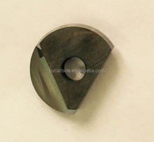 Zigong cemented carbide co ltd cemented carbide insert small electric cutting tool