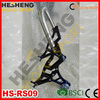 Zhejiang heSheng 2015 Sale Well Motorcycle Rear and Front Stand with Top Quality Trade Assurance RS09