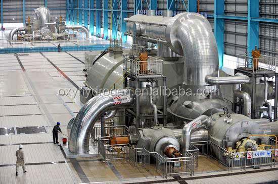 Steam Turbine Generator For Sale Steam Turbine Generator
