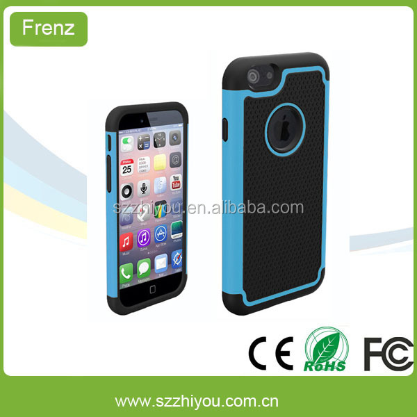 2014 Wholesale Phone Waterproof Case For Iphone 6
