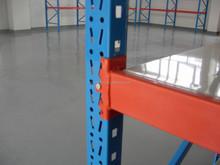 Warehouse & Commercial Adjustable Steel Longspan Shelving for Storage