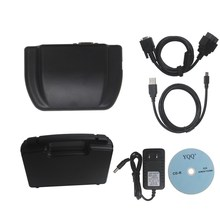 DHL Free shipping for Chrysler Diagnostic Tool (WITECH POD) with multi-language