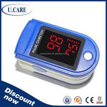 Portable home clinical use finger oximeter cheap, pulse oximeter finger price, pediatric pulse oximeter
