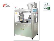 Full Automatic Hard Capsule filling machine NJP3200 cGMP Document
