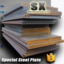 nm500 ar500 steel plate