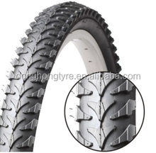 Bicycle tyre 26x1.95 with high quality and many popular patterns and colors (Manufacture)