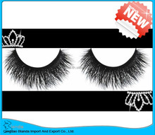 100% siberian soft mink eyelashes wholesale private label and clear trays free samples