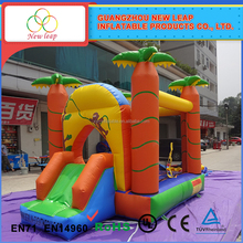 Fits school and other entertainment commercial jumping castles