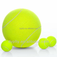 big size inflatable jumbo tennis ball for sale