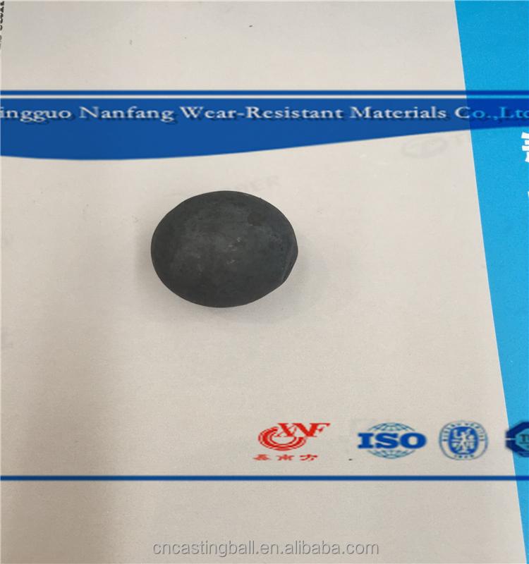 20 мм Cr10-15 HRC60-65 из мелющие шары, сделанные в Китае