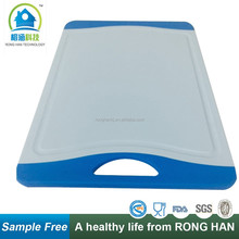 antibacterial non slip kitchen cutting board chopping block factory self production