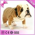 de la felpa de bulldog francés de juguete blando hecho en china