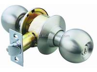 587SS Entrance Door Cylindrical Lockset