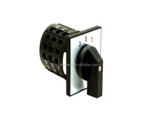 LW26D series finger prove prove terminals 4 position rotary switch