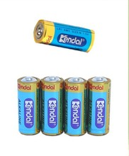 factory price OEM service battery vendor LR1 size n battery alkaline battery, 800mAh