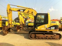 La excavadora usada de Caterpillar 311CU para vender
