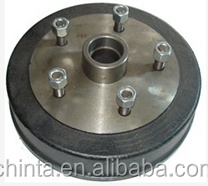 Trailer Parts for Holden / Landcruiser / Ford Hub Disc and Drum