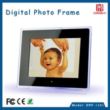 tft lcd quality sexy funny gifts digital picture frames big memory
