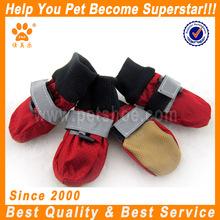 2014 Direct Manufacturer cheap sale top grade soft sole soft pet shoes for dogs