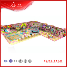 china commercial indoor mini playground equipment