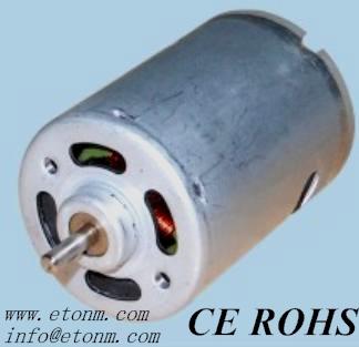 Dc Electric Motor 6 Volt Buy 6 V Dc Motor Electric Motor 100 2000rpm Speed Motor Product On