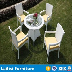 Furniture fabric bamboo tonkin cane restaurant tables and chairs prices