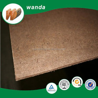 2mm hardboard/high density hardboard/hardboard prices