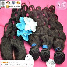 A&R 7A Grade Black Virgin Brazilian Hair Wholesale Price Loose Deep Wave