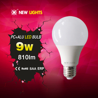 E27 Led Lamp Bulb 3-12W E27 2700K/Osram E27 Led Bulb 9W
