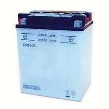 motor starting battery 12v 14ah lead acid battery