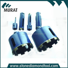 Factoruy Price Dry or Wet Concrete Drilling Diamond Core Bits