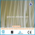 manguera flexible de alto nivel de transparencia de plástico