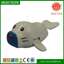2015 New products wind up sea lion toy for kids