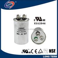 AC Dual Cbb65 sh Capacitor