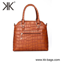 Fashion PU leather handbags and cheap purses for ladies