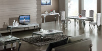hot model dinning table with chair