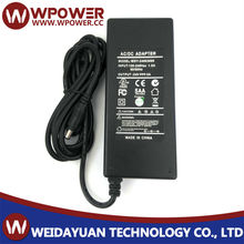 smps 24v 3a 72w with UL CB CE Class 2 approves,dc jack:5.5*2.1