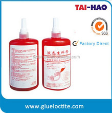 Liquid Anaerobic thread sealant for hydraulic pipes tyre joint thread sealing adhesive
