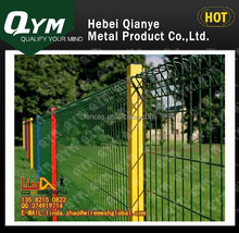 hot sale widely used PVC coated galvanized security welded wire mesh roll top fence panel(FACTORY)