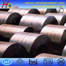 prime quality hot rolled steel coil HR steel price from china manufactural