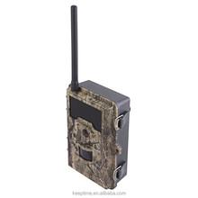 PIR 3g wireless mms hd 12mp SMS Control trail hunting camera 0.6s super fast response time