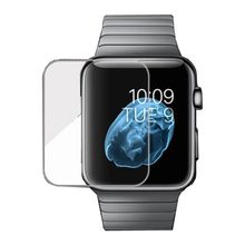 China market HD clear screen protector for apple watch with creative design