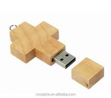 cross shape usb flash drive, good quality cross shape usb flash drive factory