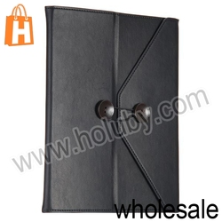 Kajsa Business Style Stand Flip Leather Case for iPad 3/The New iPad
