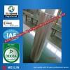 sintered stainless steel filter cartridge for liquids