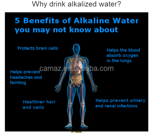 how to use alkaline stick