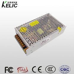 G240 24v 10A 240W ac to dc single output type cctv switching mode power supply