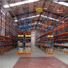 Warehouse pallet racking systems for sale