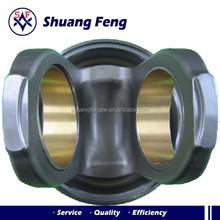 for nissan 136mm steel diesel engine parts piston