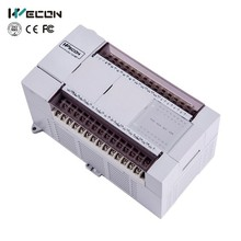 26 i/o Wecon logo transistor best and cheap plc